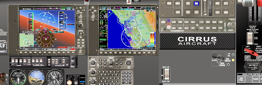 Aircraft_Specific_Avionic_Simulations
